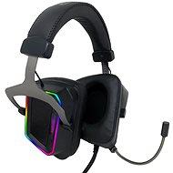 Patriot Viper V380 7.1 - Gamer fejhallgató