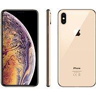 iPhone Xs Max 64GB, aranyszínű - Mobiltelefon