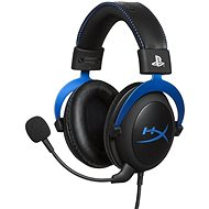 HyperX Cloud for PS4 (PS4 Licensed) - Gamer fejhallgató