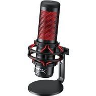 HyperX QuadCast - Asztali mikrofon
