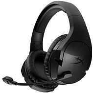HyperX Cloud Stinger Wireless, fekete - Gamer fejhallgató