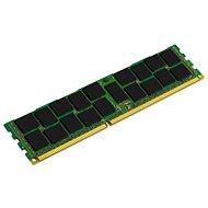 Kingston 16GB DDR3 1600MHz ECC Registered (KCS-B200B/16G) - Rendszermemória