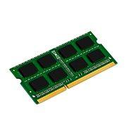 Kingston SO-DIMM 4GB DDR3 1333MHz for Apple/Mac - Rendszermemória