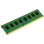Kingston 8GB DDR3 1600MHz - Rendszermemória