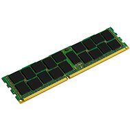 Kingston 8 GB 1600 MHz-es DDR3 ECC Registered Single Rank x4 VLP - Rendszermemória