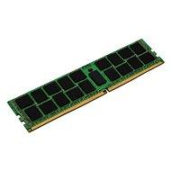 Kingston 16 GB 2400 MHz DDR4 ECC Reg KSM24RD8 / 16mA - Rendszermemória