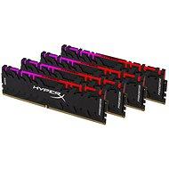 HyperX 32GB KIT 3600MHz DDR4 CL17 Predator RGB - Rendszermemória