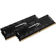 Rendszermemória HyperX 32GB KIT 3600MHz DDR4 CL17 Predator