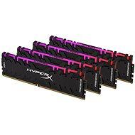 HyperX 32GB Kit DDR4 3000MHz CL15 XMP RGB Predator - Rendszermemória