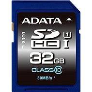 ADATA Premier 32GB SDHC UHS-I Class 10 - Memóriakártya