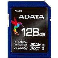 ADATA Premier Pro SDXC 128 GB UHS-I U3 - Memóriakártya