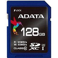 ADATA Premier Pro V30S SDXC 128GB UHS-I U3 - Memóriakártya