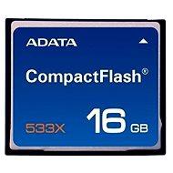 ADATA Compact Flash Industrial MLC 16GB, bulk - Memóriakártya
