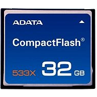 ADATA Compact Flash Industrial MLC 32GB, bulk - Memóriakártya