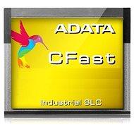 ADATA Compact Flash CFast Industrial SLC 16GB, bulk - Memóriakártya