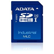 ADATA SDHC Industrial MLC 8 GB, Bulk - Memóriakártya