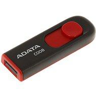ADATA  C008 16GB Fekete - Pendrive