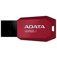 ADATA UV100 8 GB piros - Pendrive