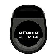 ADATA UD310, 8 GB - fekete - Pendrive