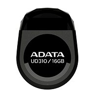 ADATA UD310, 16 GB - fekete - Pendrive