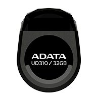 ADATA UD310, 32 GB - fekete - Pendrive