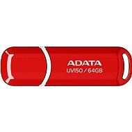 ADATA UV150 64 GB piros - Pendrive