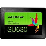 ADATA Ultimate SU630 SSD 480GB - SSD meghajtó