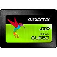 ADATA Ultimate SU650 SSD 120GB - SSD meghajtó