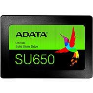 ADATA Ultimate SU650 SSD 960GB