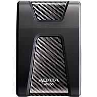 """ADATA HD650 HDD 2,5"""" 1TB fekete - Külső merevlemez"""