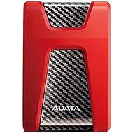 """ADATA HD650 HDD 2.5"""" 1TB piros - Külső merevlemez"""