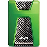 """ADATA HD650X HDD 2.5"""" 2TB zöld - Külső merevlemez"""