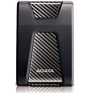 """ADATA HD650 HDD 2,5 """"2TB fekete 3.1 - Külső merevlemez"""