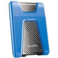 """ADATA HD650 HDD 2.5"""" 2TB 3.1 kék - Külső merevlemez"""