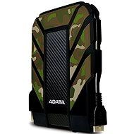 """ADATA HD710M HDD 2,5"""" 1TB terepmintás - Külső merevlemez"""
