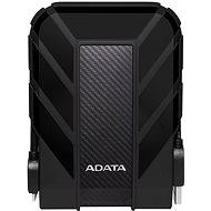 Adata HD710P 2TB fekete - Külső merevlemez