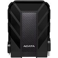 ADATA HD710P 4TB fekete - Külső meghajtó