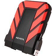 ADATA HD710P 1TB piros - Külső merevlemez