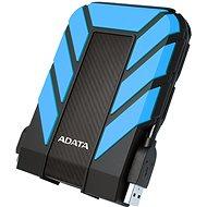 ADATA HD710P 1TB kék - Külső merevlemez