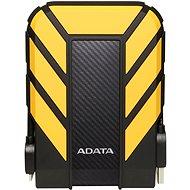 ADATA HD710P 1TB sárga - Külső merevlemez