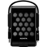 """ADATA HD720 HDD 2,5"""" 1TB fekete - Külső merevlemez"""