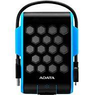 """ADATA HD720 HDD 2,5"""" 2TB kék - Külső merevlemez"""