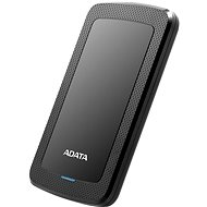ADATA HV300 külső HDD 1TB 2.5'' USB 3.1 fekete - Külső merevlemez