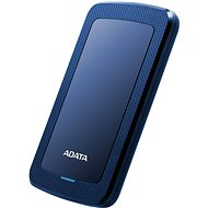 ADATA HV300 külső HDD 1TB 2.5'' USB 3.1 kék - Külső merevlemez