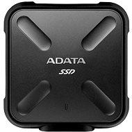 ADATA SD700 SSD 512GB fekete - Külső merevlemez