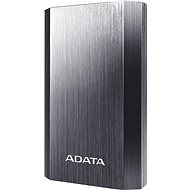 ADATA A10050 Power Bank 10050mAh Titanium Grey - Powerbank