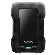 """ADATA HD330 HDD 1TB 2.5"""" fekete - Külső merevlemez"""