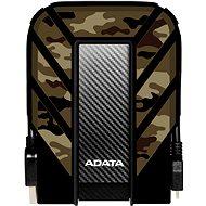 """ADATA HD710M HDD 2.5"""" 1TB terepszínű - Külső merevlemez"""