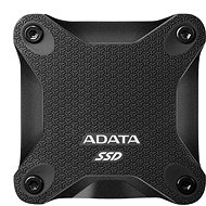 ADATA SD600Q SSD 960GB, fekete - Külső merevlemez