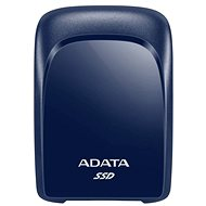 ADATA SC680 SSD 240GB, kék - Külső merevlemez